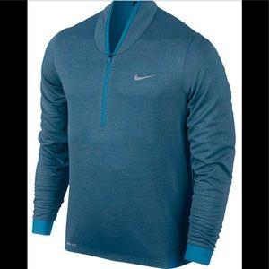 Nike TW Cypress Shield 1/2 Zip
